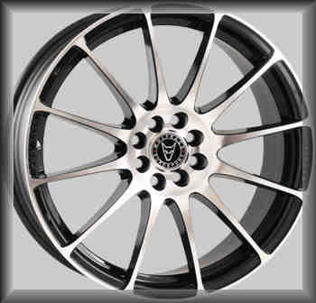 Wolfracing Alloys